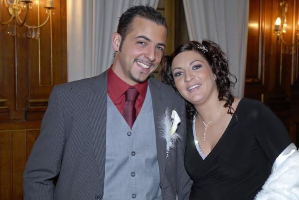 Adeline & Olivier