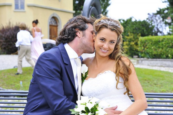 Sarah & Luciano