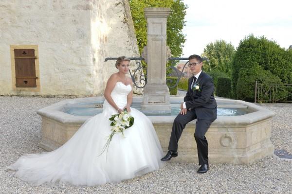 Aude & Michael